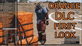An Honest First Look at ArmA 3's Orange