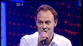 Jason Donovan and Myleene Klass -  Any Dream will do