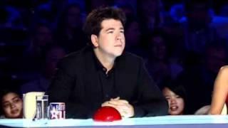 Britain's Got Talent 2011 - Heal The World