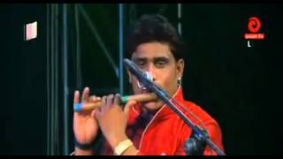 Bangla Bondhu Tumi Aibare Bole  Bangla Folk Song  By Ashraf Udas