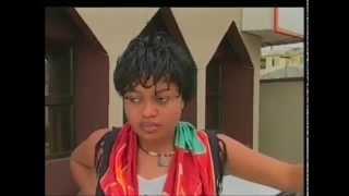 PRETENDER PART 1 - NIGERIAN NOLLYWOOD MOVIE