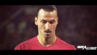 Zlatan Ibrahimovic   Skills & Goals 2016 17   Manchester United HD   YouTube