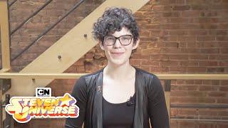 """Steven Universe   Rebecca Sugar performs """"What"""