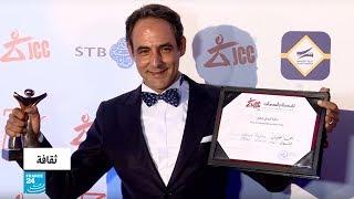 """فيلم """"فتوى"""" التونسي يفوز بجائزة التانيت الذهيي في أيام قرطاج السينمائية"""