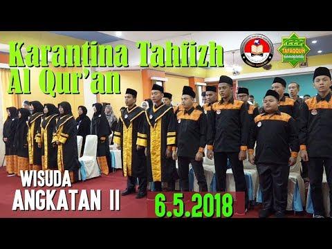 Xxx Mp4 Wisuda Karantina Tahfizh Al Qur 39 An Nasional Cabang Riau 6 5 2018 Angkatan II 3gp Sex