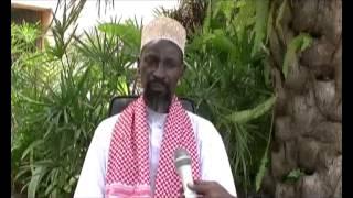 Aba islam bo mu Burundi(COMIBU) bariyamiriza ikiringo ca 3 cumukuru w igihugu