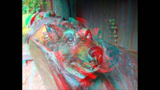 3D Amazing Pictures (red cyan)