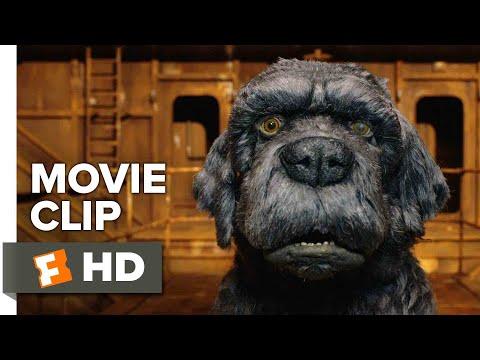 Xxx Mp4 Isle Of Dogs Movie Clip Dog Zero 2018 Movieclips Coming Soon 3gp Sex