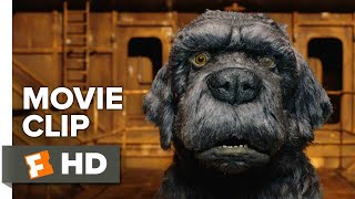 Isle of Dogs Movie Clip - Dog Zero (2018) | Movieclips Coming Soon