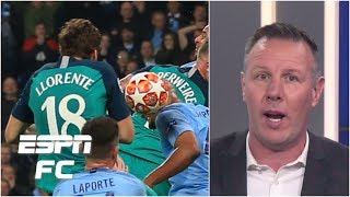 Man City vs. Spurs: