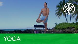 Back Care Yoga with Rodney Yee   Yoga   Gaiam