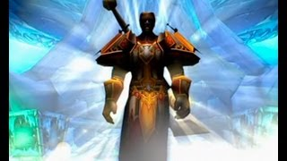 World of Warcraft movie - Tales of the Past