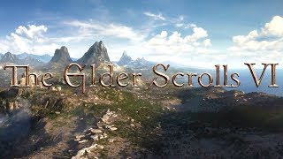 The Elder Scrolls VI - Official Announcement Trailer   Bethesda E3 2018