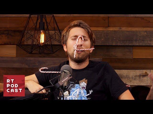 RT Podcast: Ep. 472 - Porgs Are Better Than Ewoks