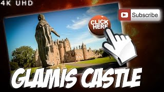 Is Glamis Castle Haunted