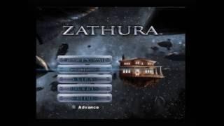 Zathura PS2 Gameplay (High Voltage/2K Games/Take 2) Part 1