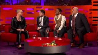 The Graham Norton Show - S10E15 [3/3]