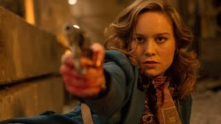 'Free Fire' Red Band Trailer