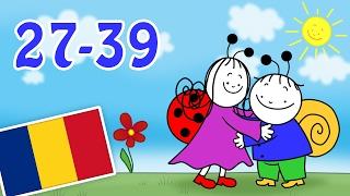 Bobiţă şi Buburuză 27-39