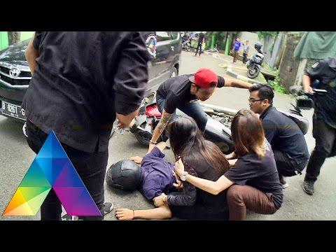 KATAKAN PUTUS WEEKEND - Cowok Keren Yang Suka Nebar Hutang (20/02/16) Part 4/4