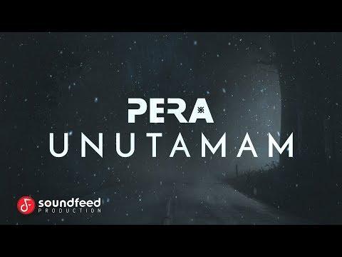 PERA Unutamam Lyric Video