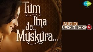 Best of Old Hindi Romantic Songs   Jukebox (HQ)   Tum Itna Jo Muskuraha