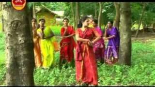 Sambalpuri Samaleswari Bhajan - Mahani Lagiche