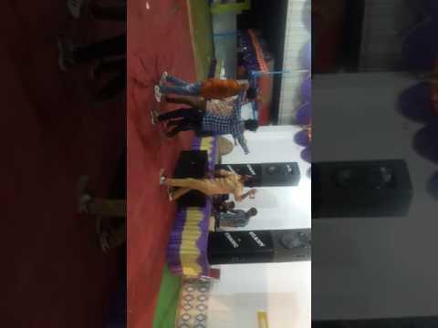 Jattan da Desi  dance