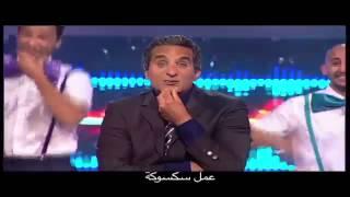 باسم يوسف.اغنية بعد الثورة جالنا رئيس.....احيه احيه بتعمل كده ليه 2013-10-25