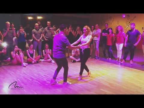 Luis Fonsi Stefflon Don Calypso Bachata Alfonso y Mónica DjTronky Toulouse Conexión Bachata