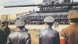 وثائقي | هياكل نازية عملاقة : الدبابات الخارقة HD