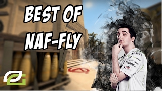 BEST OF NAF-FLY! - BEST YOUNG NA PLAYER? (Epic Clutches, One Taps, Insane Frags)