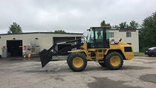 2004 CATERPILLAR IT14G For Sale