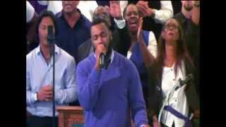 Salt Lake City Mass Choir-Tye Tribbett Champion