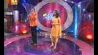 Ratheesh & Mridula - Ponnilkulichu ninnu on SSG Amrita TV