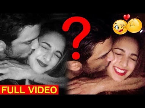 Xxx Mp4 Sushant Singh Rajput KISSING Kiara Advani At Salman Khan S Birthday Bash Kissing Photo Going VIRAL 3gp Sex
