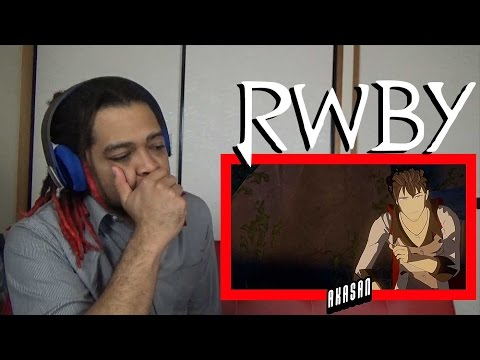 RWBY Volume 4, Chapter 8: A Much Needed Talk - REACTION