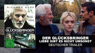 Der Glücksbringer (Deutscher Trailer) | Richard Gere, Dakota Fanning | HD | KSM