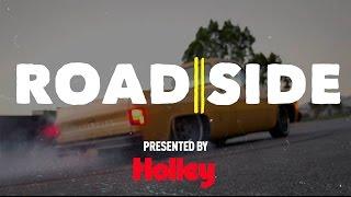 Roadside E4 - Road to LS Fest West