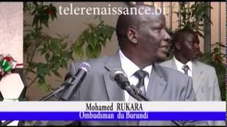 #Burundi2015  GABRIEL RUFYIRI CLASH SEC L'OMBUDSMAN RUKARA EN PUBLIC #FreeBobRugurikaNow