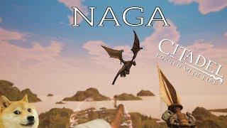 TAMING BERUANG DAN BURUNG, ADA NAGA! - Citadel : Forged With Fire [INDONESIA] #4