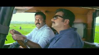 Madharasi Malayalam Movie | Malayalam Movie | Jayaram | Leaves to Madras | 1080P HD
