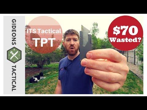 Xxx Mp4 Did I Just Waste 70 ITS Tactical TPT Titanium Pocket Tool 3gp Sex