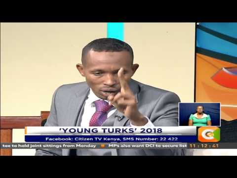 Xxx Mp4 JKL Sit Down With MPs Mohammed Ali And Babu Owino JKLive Part 2 3gp Sex