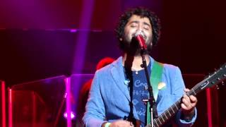 Arijit Singh Live Leicester Itni Si Baat Hain