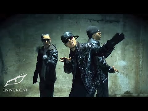 Farruko Fichurear ft. Baby Rasta y Gringo Official Video