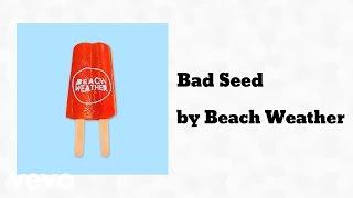 Beach Weather - Bad Seed (AUDIO)