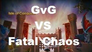 Summoners War - GvG VS Fatal Chaos