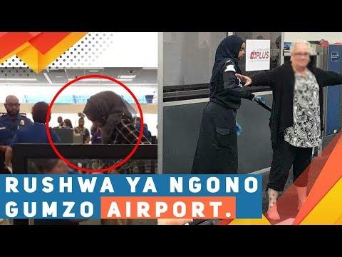 Xxx Mp4 RUSHWA YA NGONO GUMZO AIRPORT 3gp Sex