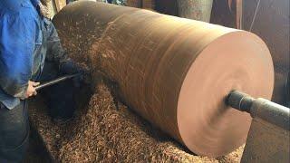 طرق واستخدمات حديثة للخشب ! خطوات تصنيعه